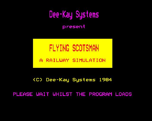 gameimg/screenshots/2597/Disc999-FlyingScotsman.jpg