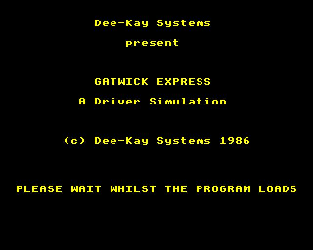 gameimg/screenshots/2598/Disc999-GatwickExpress.jpg