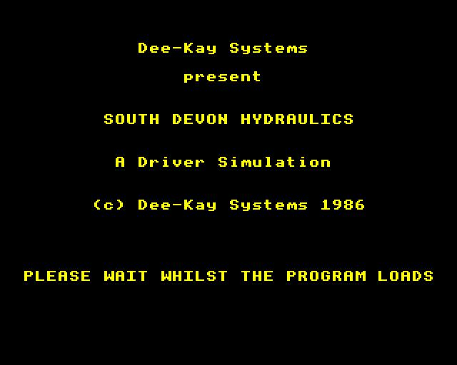 gameimg/screenshots/2616/Disc999-SouthDevonHydraulics.jpg
