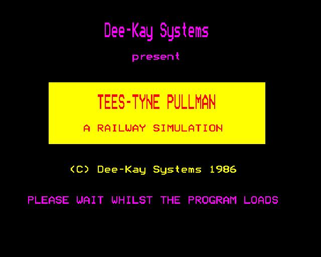 gameimg/screenshots/2617/Disc999-TeesTynePullman.jpg