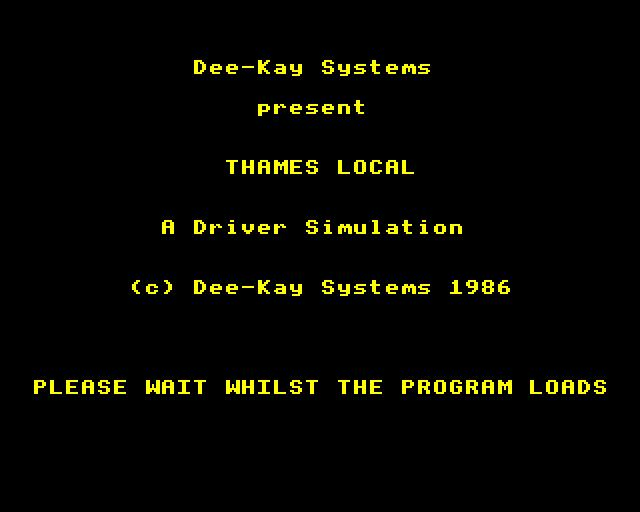 gameimg/screenshots/2618/Disc999-ThamesLocal.jpg