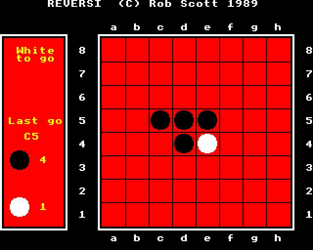 gameimg/screenshots/2693/Disc119-Reversi.jpg