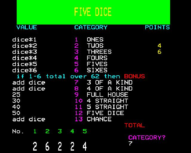 gameimg/screenshots/2764/Disc122-FiveDice.jpg