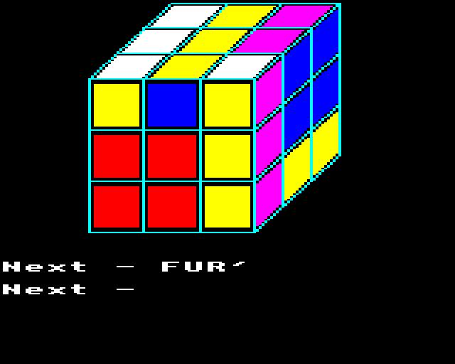 gameimg/screenshots/3109/Disc138-RubiksCube.jpg