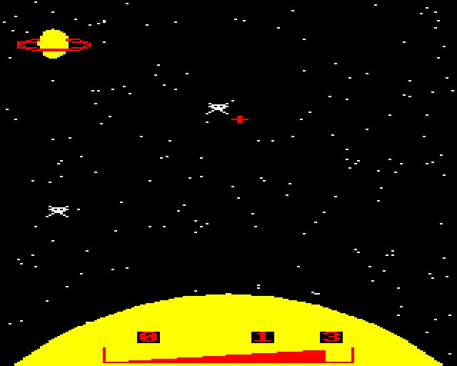 gameimg/screenshots/3244/Disc143-SpaceInvadersTypeGame.jpg