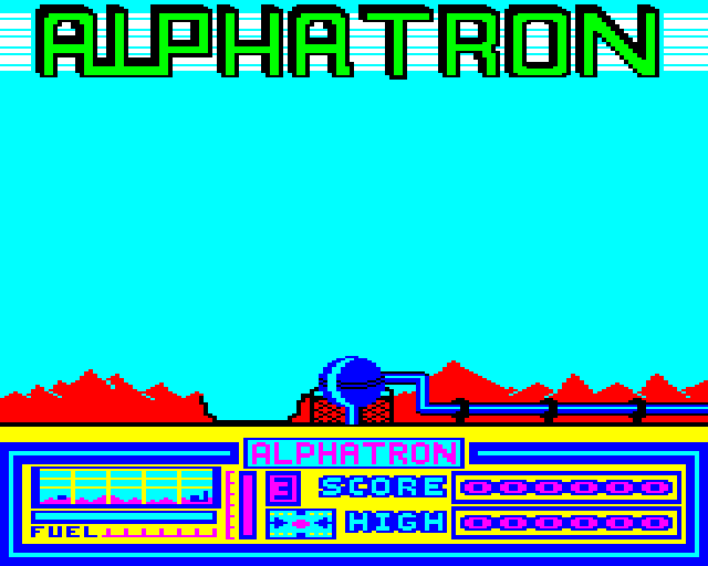 gameimg/screenshots/Alphatron-Tynesoft.png