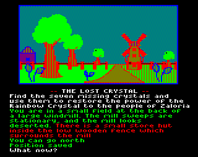 gameimg/screenshots/DISC051-LostCrystalD.png