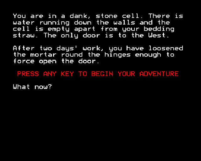 gameimg/screenshots/Disc999-Escape.jpg