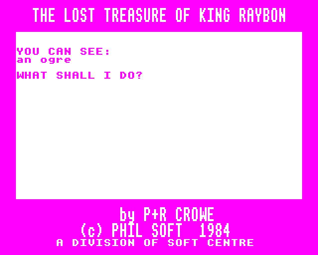 gameimg/screenshots/Disc999-LostTreasureOfKingRaybon.jpg
